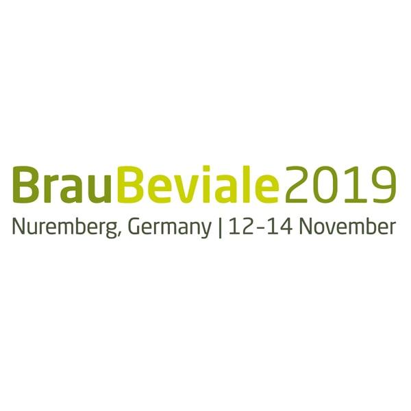 Fiera Brau Beviale 2019